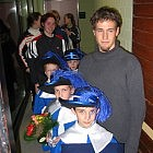 Musketiere 2004