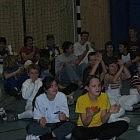 Weihnachtsturnier 2005
