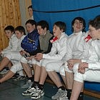 Kader-Lehrgang 2006
