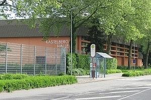 Kastelberghalle Waldkirch