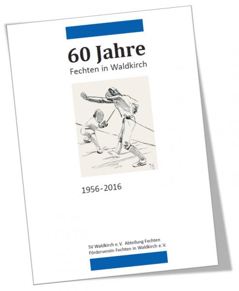 60 Jahre Fechtabteilung SV Waldkirch