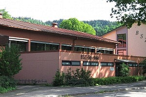 BSZ-Sporthalle Waldkirch