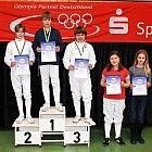 Südbadische Meisterschaft 2011 A- und B1-Jugend in WaldkirchSüdbadische Meisterschaft 2011 A- und B1-Jugend in Waldkirch