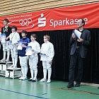 Südbadische Meisterschaft 2011 A- und B1-Jugend in Waldkirch