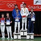 Südbadische Meisterschaften 2012