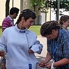 Rhodia-Erlebnistag 2012