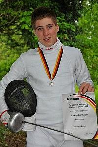 Alexander Riedel