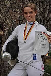 Alexandra Ehler