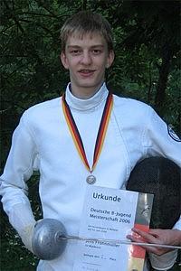 Jens Frohnmüller