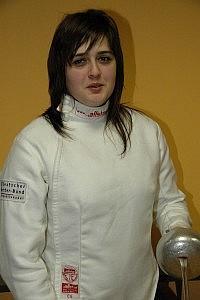 Sabrine Arnautova