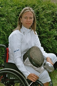 Esther Weber