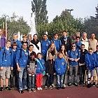 Besuch im Europa-Park 2012