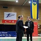 Deutsche Meisterschaften der Juniorinnen im Damendegen 2013