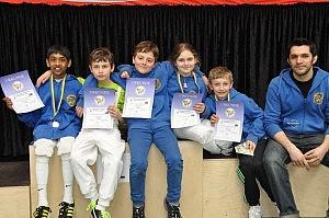 Musketier-Cup 2013