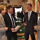 """Waldkirch wird """"Zentrum für Nachwuchs-Leistungssport"""" des Deutschen Fechter-Bundes"""