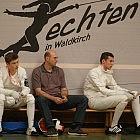DM A-Jugend Herrendegen 2014 in Waldkirch