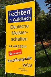 DM 2014 in Waldkirch