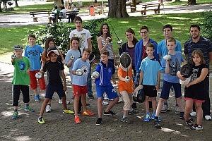 Ferienspielaktion 2014