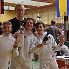 DM B-Jugend Herrendegen 2015 in Waldkirch