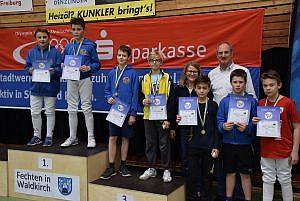 Musketier-Cup und SBM 2017