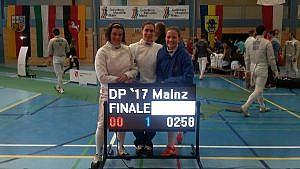 Deutschlandpokal 2017