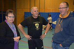 Basler Fechter 2017